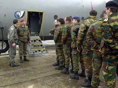В Бельгии со склада вооружений украли противотанковые гранатометы