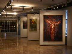 В Петербурге появится первый музей современного искусства