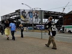 Клуб НХЛ попросил студентов проверить унитазы на стадионе