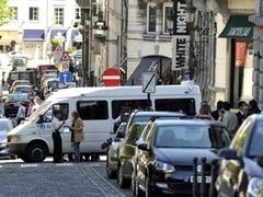 Иранец сознался в двойном убийстве в брюссельском суде