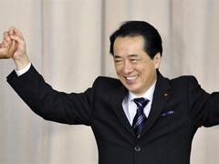 Японский парламент утвердил нового премьер-министра