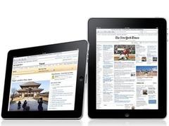 Австралийский ресторан заменил традиционное меню планшетами iPad