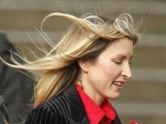 Няня дочери Хизер Миллс проиграла процесс о несправделивом увольнении