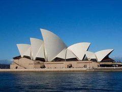 Сиднейский оперный театр отремонтируют