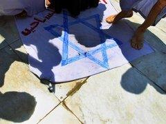Женившиеся на израильтянках египтяне лишатся гражданства