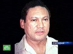 Панама направила во Францию запрос о выдаче экс-диктатора
