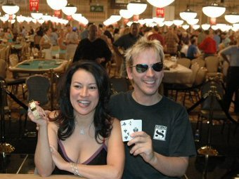 Ирландец проиграл в покер пятеро суток подряд