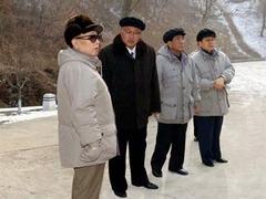 Зять Ким Чен Ира стал новым премьером КНДР