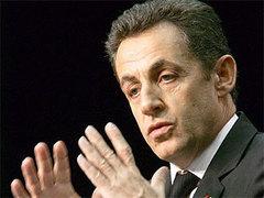Николя Саркози запретил нанимать для него высоких телохранителей