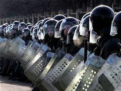 Польша извинилась перед смоленскими омоновцами