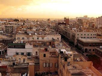 Ливия закрыла представительство ООН по делам беженцев
