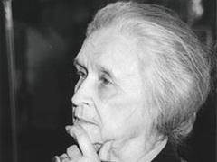 Скончалась балерина Марина Семенова