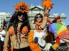 Испанцы запретили израильтянам участвовать в гей-параде в Мадриде