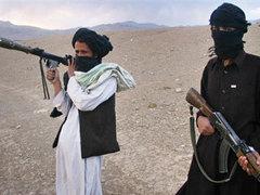 Талибы казнили семилетнего ребенка