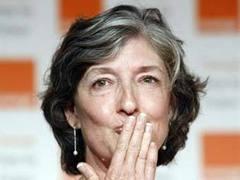 Объявили лауреата литературной премии Orange
