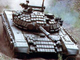 Самый прибыльный танк b во всем /b мире.