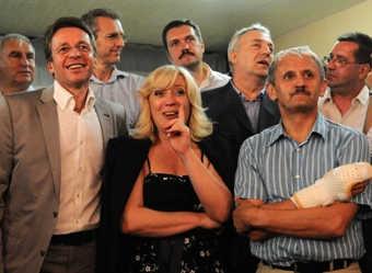 В Словакии завершились парламентские выборы