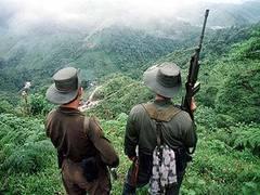 Колумбийского генерала отбили у повстанцев спустя 12 лет