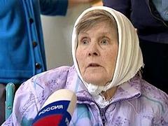 Пожилую россиянку госпитализировали накануне депортации из Финляндии