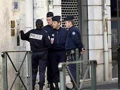 Испанская полиция арестовала 178 членов международного преступного синдиката