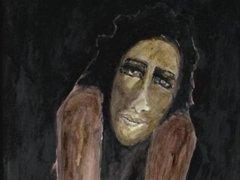 Картины Рабиндраната Тагора продали во много раз дороже оценки
