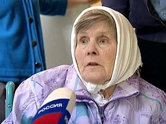Страсбург запретил Финляндии высылать 82-летнюю россиянку