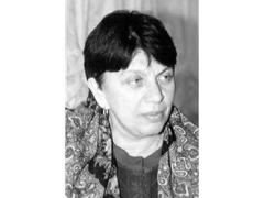 Умерла писательница Наталия Толстая