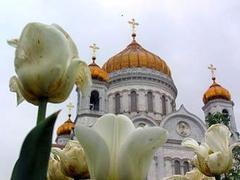 Закон о передаче госимущества в собственность церкви внесли в Госдуму