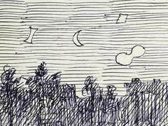 Письма Рене Магритта ушли с молотка за 218 тысяч долларов