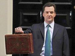 Британский парламент попрощался со 150-летним красным портфелем