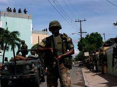 На Ямайке поймали наркобарона Кристофера Коука