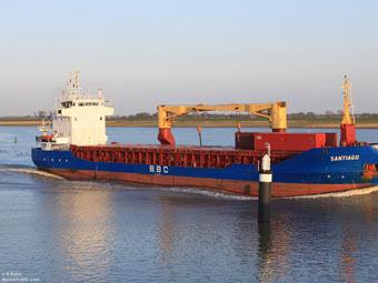 Экипаж перехваченного Кипром судна с оружием состоит из россиян и украинцев