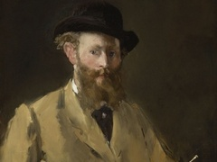 На торгах Sotheby's установлен рекорд цены на работы Мане