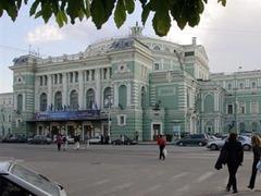 Президенту предложили назначать руководителей Большого и Мариинки