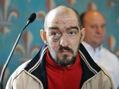 Во Франции каннибала приговорили к 30 годам тюрьмы