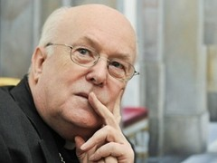Бельгийская полиция обыскала дома священников по делу о педофилии
