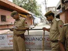 Власти Индии заподозрили гражданку России в шпионаже