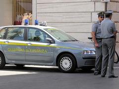 Итальянская полиция арестовала китайских мафиози