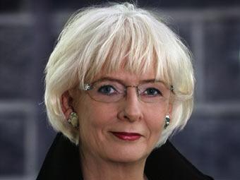 Йоханна Сигурдардоттир. Фото с сайта felagsmalaraduneyti.is