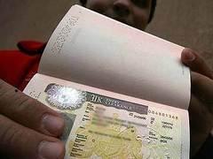 Британцы сократят выдачу рабочих виз