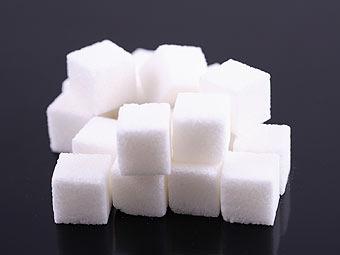 Россия разрешит Украине ввозить сахар беспошлинно