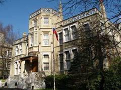 Российские дипломаты задолжали Лондону более 3 миллионов фунтов