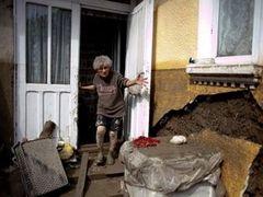 Из-за наводнения в Румынии погиб 21 человек
