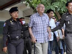 Девяностолетнего австралийца обвинили в изнасиловании четырех тайских девочек
