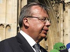 Российские дипломаты отказались признать себя должниками Лондона
