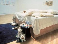 Чарльз Саатчи подарит Великобритании свою галерею