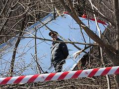 Польша заподозрила кражу часов погибшего под Смоленском главы Нацбанка