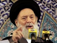 Умер духовный лидер ливанских шиитов