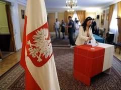 В Польше начался второй тур выборов президента