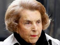 Наследницу империи L'Oreal обвинили в подкупе Саркози